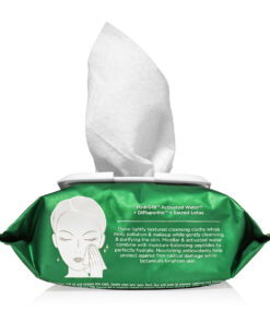 HYDROACTIVE CLEANSE MICELLAR FACIAL TOWELETTES 2